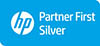 HP Partnerlogo